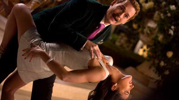 Charlie Mortdecai: Depp se la joue Panthère Rose - Chronique