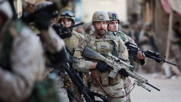 American Sniper: Bien tourné, mais manque sa cible - Chronique