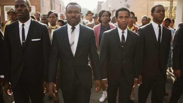 Barack Obama célèbre la marche de Selma - Actu
