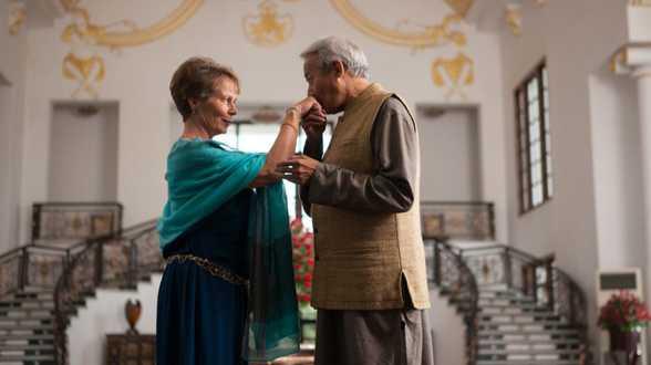 Indian Palace - Suite royalel: Pareil, mais avec Richard Gere - Chronique
