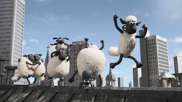Shaun le mouton: Trop bêêêêêêêle pour toi? - Chronique