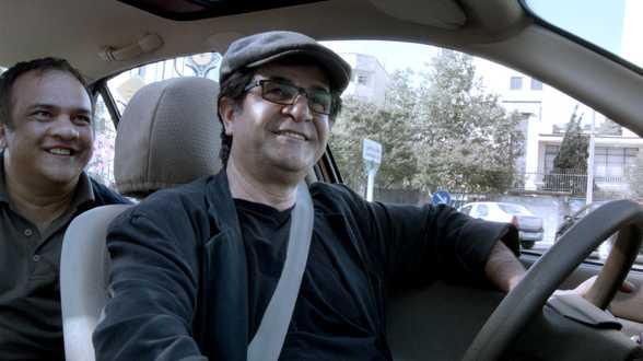 Taxi Teheran: le cinéma dans le sang - Chronique