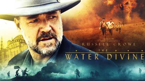 Avec La promesse d'une vie, Russell Crowe passe derrière la caméra - Actu