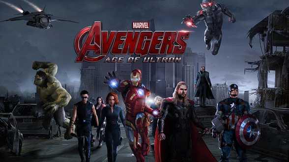 Six superhéros s'unissent pour sauver le monde dans Avengers: l'ère d'Ultron - Actu