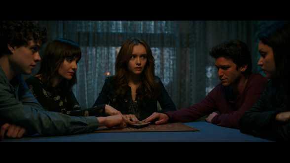 Ouija: Quel manque d'esprit! - Chronique
