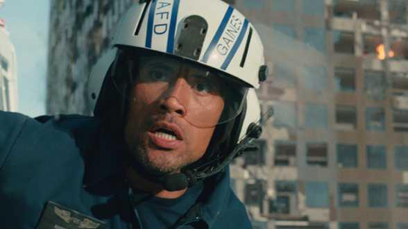 San Andreas: The Rock, faille que faille! - Chronique