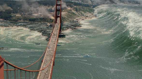 Le film San Andreas secoue le box-office nord-américain - Actu