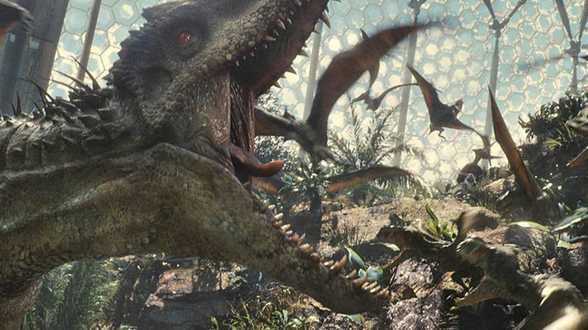 Jurassic World, The Dark Horse, Gus - Petit oiseau, grand voyage... votre cinereview - Actu