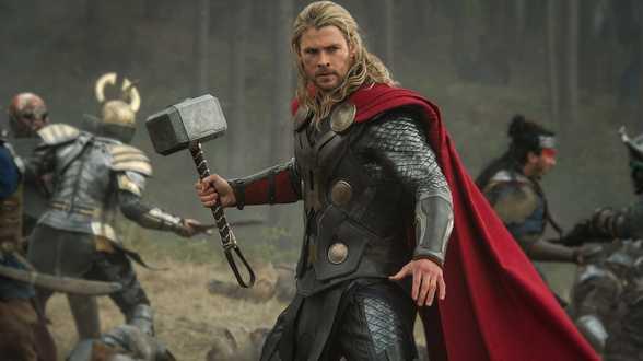Chris Hemsworth au casting du nouveau Ghostbusters ! - Actu
