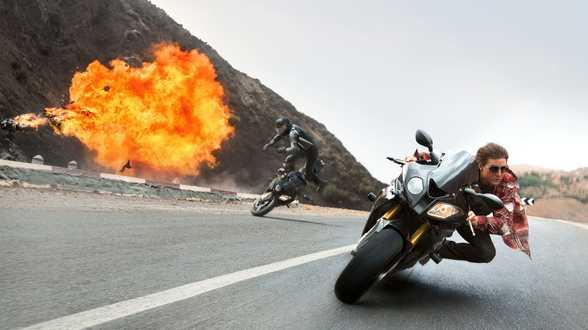 Tom Cruise travaille déjà sur Mission Impossible 6 - Actu