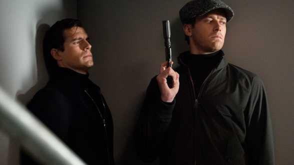 Agents très spéciaux - Code U.N.C.L.E., American Ultra, une famille à louer... votre Cinereview - Actu