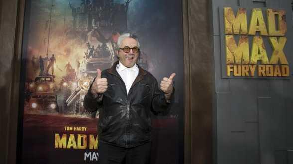 Miller recevra le prix Fipresci à Saint-Sébastien pour Mad Max - Actu