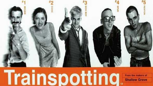 Danny Boyle semble prêt à réaliser Trainspotting 2 - Actu