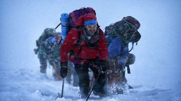 Everest: Baltasar Kormakur (presque) au sommet du monde - Chronique