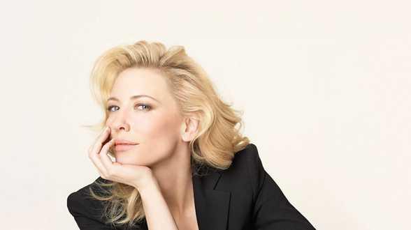 Deux films, une récompense: Cate Blanchett, grande star du Festival de Londres - Actu