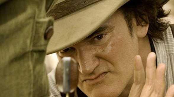 La police de New York demande le boycott de Quentin Tarantino - Actu
