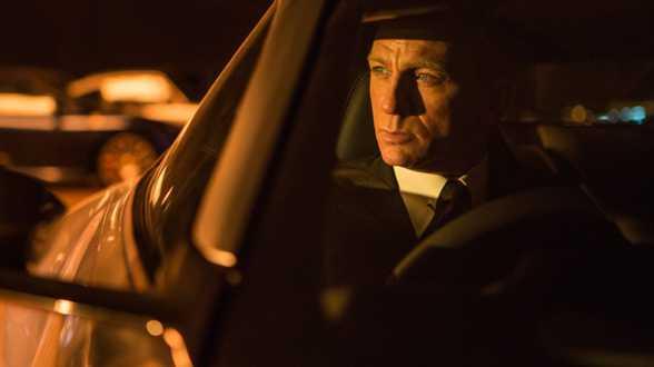 Spectre: Bond et ses esprits - Chronique