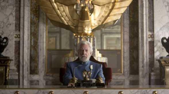 Hunger Games doit pousser les jeunes à lutter pour un meilleur avenir - Actu