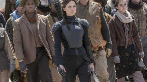 The Hunger Games: La révolte partie 2, The Program, The Gift... Votre Cinereview. - Actu