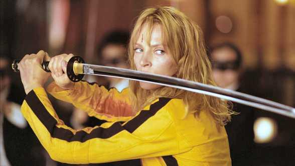 Kill Bill 3 reste possible selon Quentin Tarantino - Actu