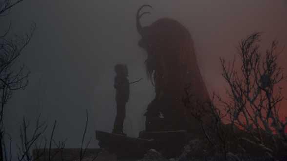 Krampus: Le démon de Noël vous salue - Chronique