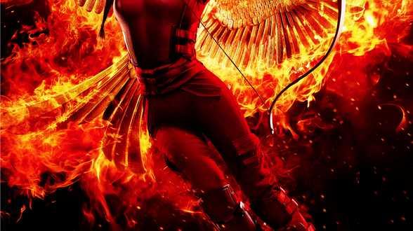 Le dernier Hunger Games reste en tête du box-office pour la 4e semaine - Actu