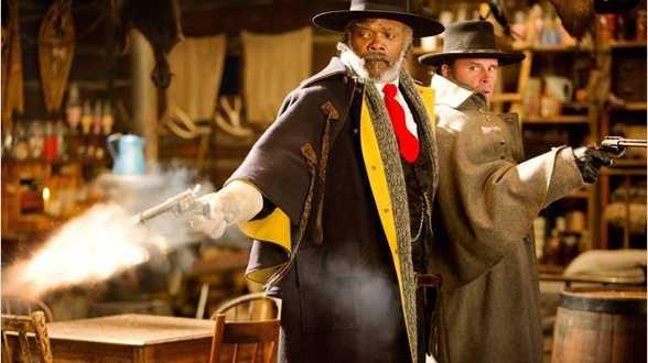 Les huit salopards: soupe au Poirot - Chronique