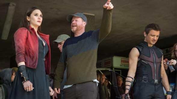 Joss Whedon ne travaillera plus pour Marvel Studios - Actu