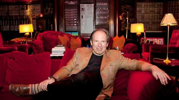Hans Zimmer, compositeur-star de bandes-son à Hollywood, en concert en Europe - Actu