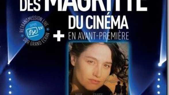 Magritte du Cinéma 2016: Yolande Moreau, Annie Cordy, François Damiens, Bouli Lanners et Jérémie Renier nominés - Actu