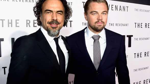USA: Alejandro Inarritu et Ridley Scott sélectionnés pour les prix des réalisateurs - Actu