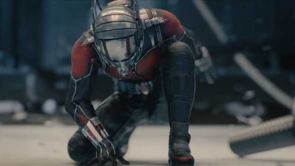 Ant-Man, Everest, Straight Outta Compton... votre Dvd review - Critique