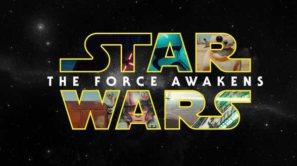 Le dernier Star Wars vole de record en record - Actu