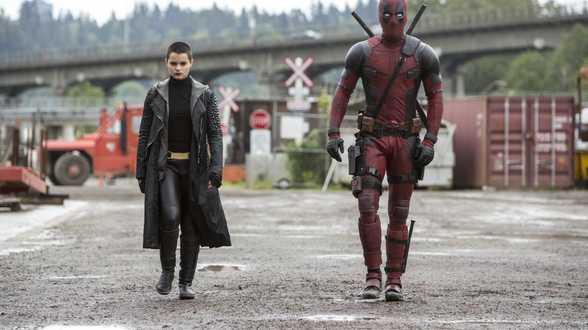 Deadpool, Zootopie, 45 ans... votre Cinereview. - Actu