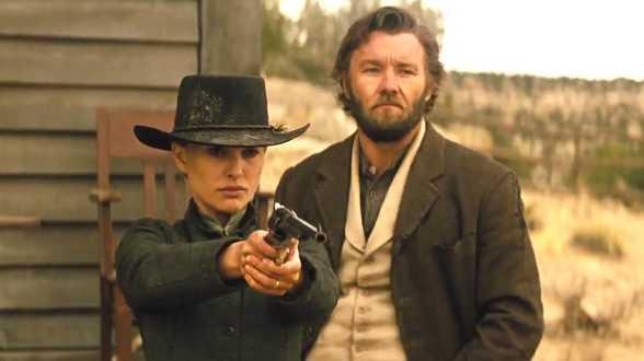 Jane Got a Gun: and a bad ending - Chronique