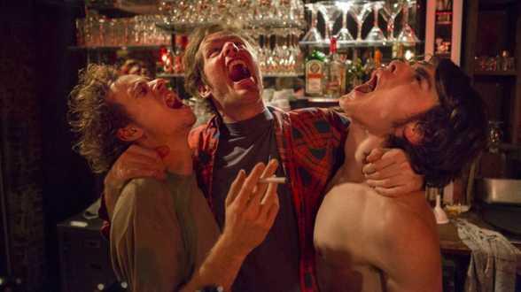 Belgica: faisons la fête, tant pis pour la gueule de bois - Chronique