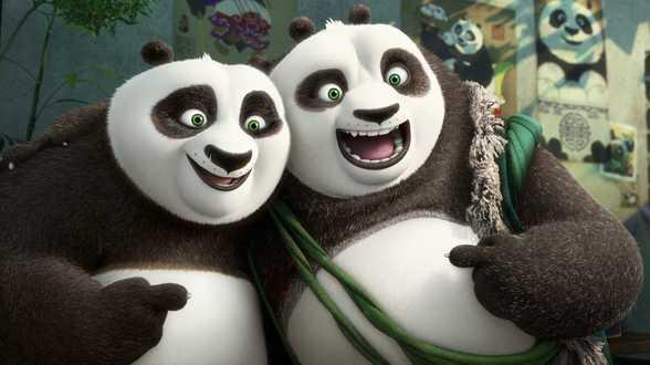 Kung-fu Panda 3: Manque de Po. - Chronique