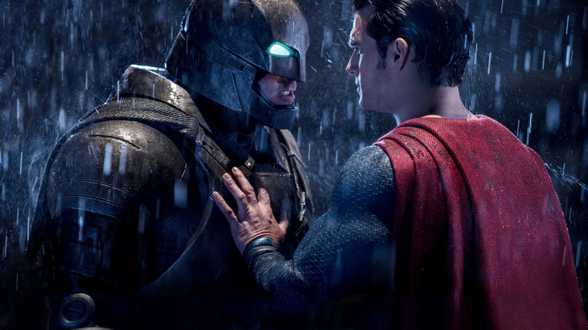Batman vs Superman, Kung fu Panda 3, The 5th Wave... votre Cinereview - Actu