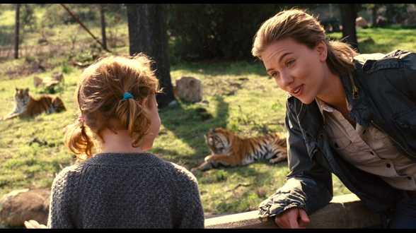 7 films pour se faire du bien - Actu