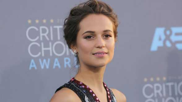Alicia Vikander va incarner Lara Croft dans le prochain Tomb Raider - Actu