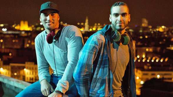 Adil El Arbi et Bilall Fallah vont réaliser un épisode pilote de la série US Snowfall - Actu