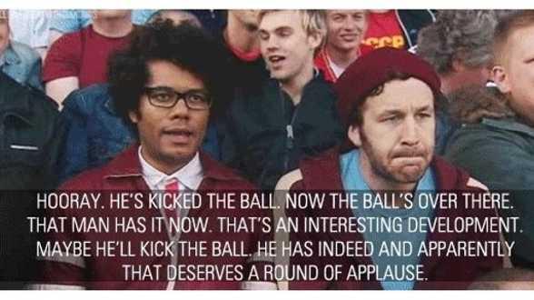 Vous détestez le foot ? Voici 5 films à votre secours ! - Actu