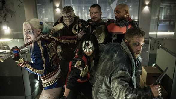 Des fans de Suicide Squad demandent la fermeture d'un site qui critique le film - Actu