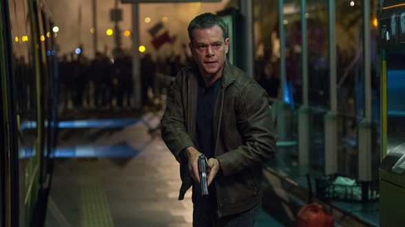 Quizz: Connaissez-vous vraiment Jason Bourne? - Actu
