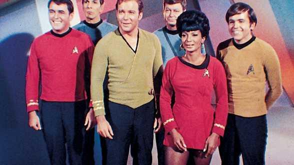 5 choses que vous ne saviez pas à propos de Star Trek - Actu