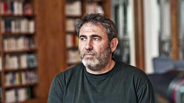 Sergi López est le coup de coeur du 31e FIFF de Namur - Actu