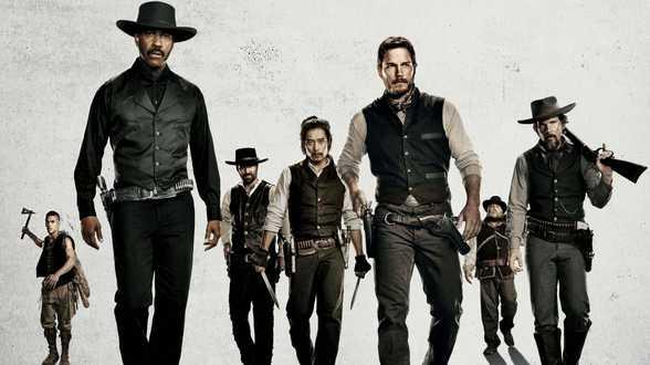 Le film de la semaine: Faut-il placer la mise sur les 7 mercenaires? - Actu