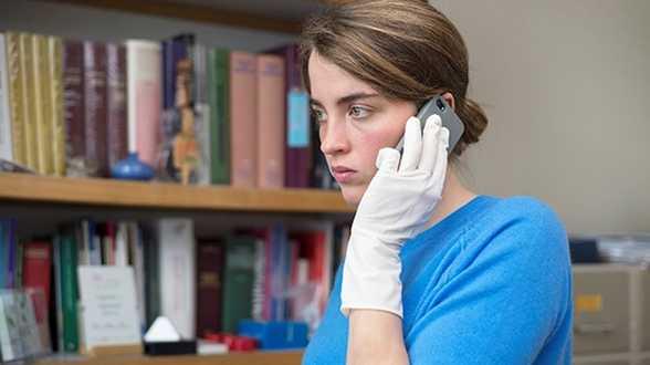 'La fille inconnue' : Le Serment d'Hyppocrate mis à mal - Actu