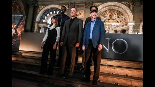 Pour Tom Hanks, acteur principal de Inferno, l'enfer c'est l'ignorance - Actu