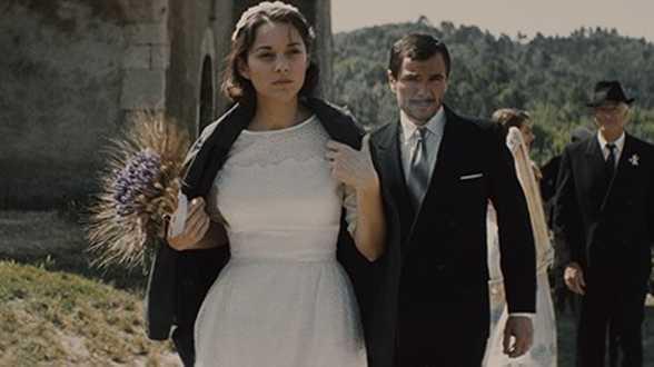 Mal de Pierres : Marion Cotillard bouleversante dans le drame romanesque de Nicole Garcia - Actu